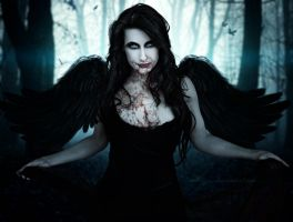 Our Lady Lilith III by SamBriggs