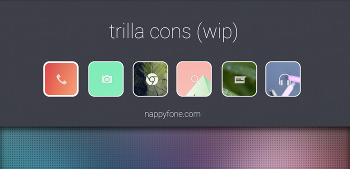 trilla cons (WIP) Preview by JayDean03