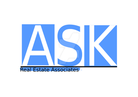 G3486real estate logo by Vaskrsije1978
