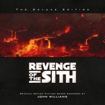 Star Wars: Revenge of the Sith (Deluxe Edition) by anakin022