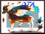 OTA - offer to adopt - CLOSED by TemeroHimitaki