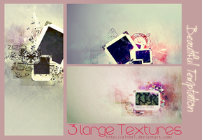#6 Texture Pack - Beautiful Temptation by Ainhel