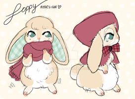 little loppy. by loppyrae