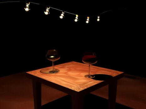 3D Wineglasses 2.0 by Tiialle