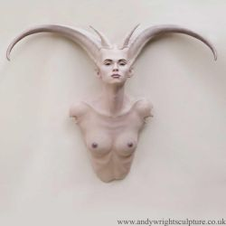 Demoness Aisii by artyandy