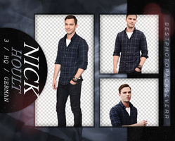 Pack png 1774 - Nicholas Hoult by southsidepngs