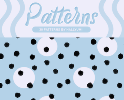 PATTERNS: Love It, Live It by Hallyumi