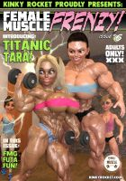 Female Muscle Frenzy 6 by KinkyRocket