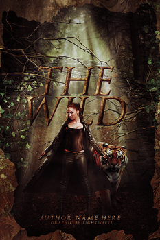 The Wild | Cover by potatoo-xx