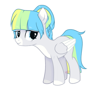 Vector N_2 by 77jessieponygames77