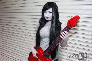 Marceline by Jerri-Kay