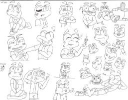 Wilson Expression Practice by Lu-1