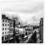 From Tampere Sokos 4th Floor Cafe by Daghrgenzeen