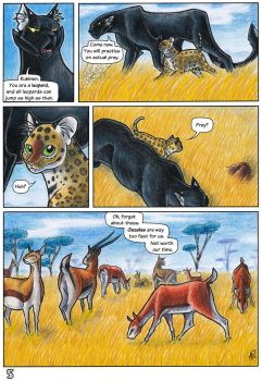 Africa -Page 5 by ARVEN92