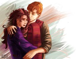 Romione by JacksSquirrel16