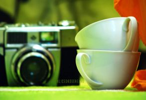 have a break have an agfa by InSUNNYty