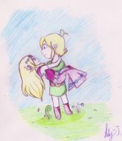 Together by Shio000