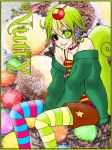 Nutty Candy Candy by PookieMania
