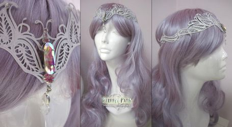 Fantasy Crown by Firefly-Path