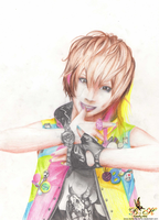 Takeru SuG by Butterfly-Hime