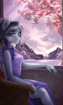 The traveling by AliceSmitt31