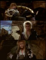 Labyrinth - Jareth by StereoCatastrophe