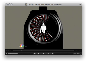 Movist BlackMod OSX by dineinhell