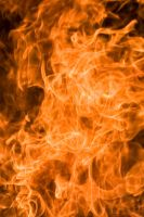 Flames by ChristophMaier