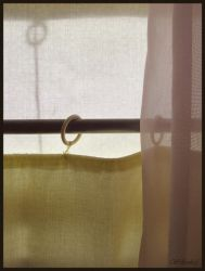 window- thread and cord by willowleaf