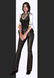 XPS - Helena Harper Tall Oaks Outfit: Concept Ver. by henryque999