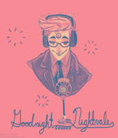 Goodnight Night Vale by Simply-Psycho