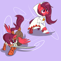 Berry Sweet classes by TheSassyJessy