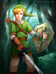 Link by AlineMendes