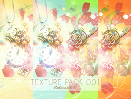 Texture Pack #001 by itsdanielle91