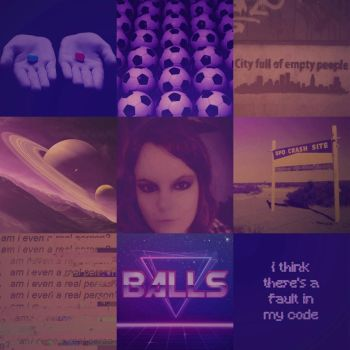 Personal ID/Aesthetic Thingy by Theta-Xi