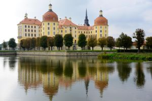 Moritzburg II by NB-Photo