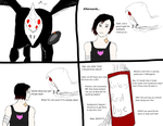 Ruby Rose's fateful choice (page 3)... by korben600