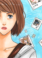 Life is Strange by Aveleira-Art