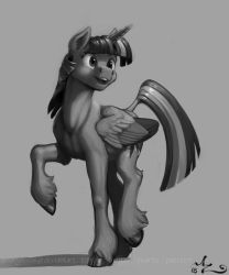 Daily Doodle 622 by Amarynceus