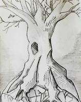 A Simple Tree by Sketching707