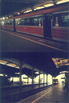Agat 5 by Justynka by lomography