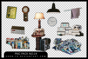 png pack 34 Something by Chen-Ye by Chen-Ye