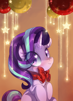 Starlight Glimmer by Loyaldis