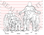 Figure Scale Revised by Realmwright