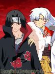 Itachi - Sesshomaru Request by l3xxybaby