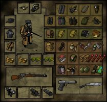 Zombie Gear Result by Turrock