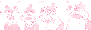 Doodle- Medicham WG sequence
