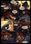 The Lost BBA Page: Change of Heart by Keawolf