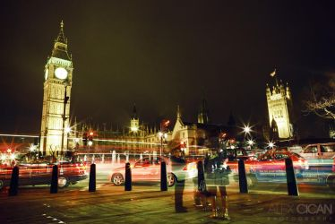 City of London by sican