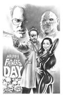 Father's Day by LostonWallace